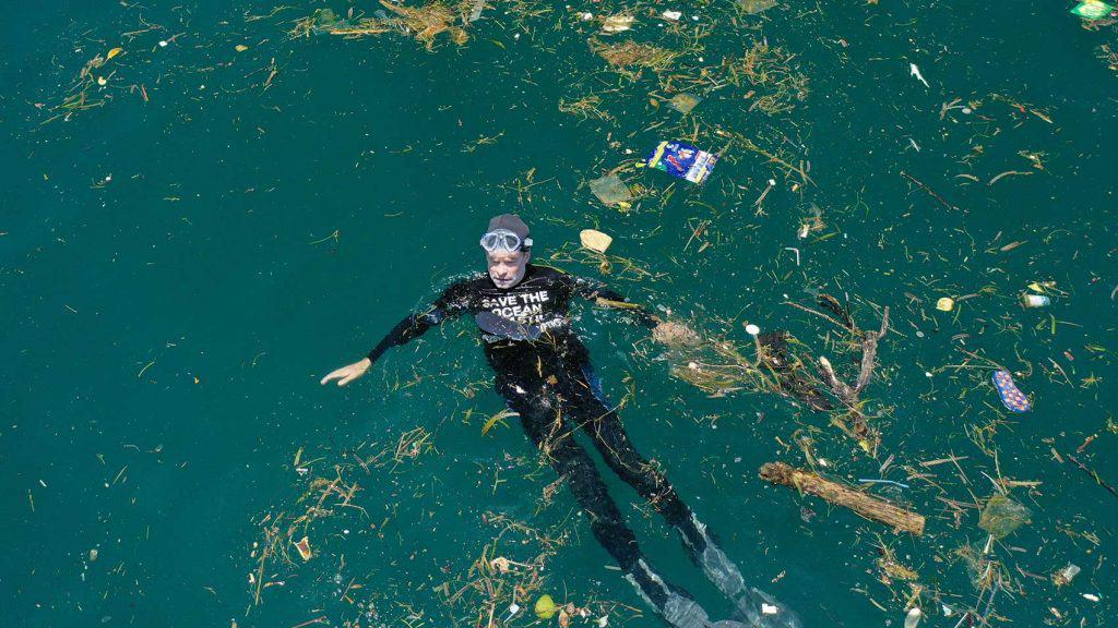 Okyanuslar Neden Plastikle Dolu?