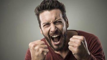 Gel Seni Test Edelim: Sinirli Misin, Değil Misin?