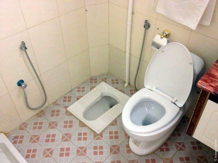 Tuvaletler Hakkında Çoğu İnsanın Bilmediği Gerçekler