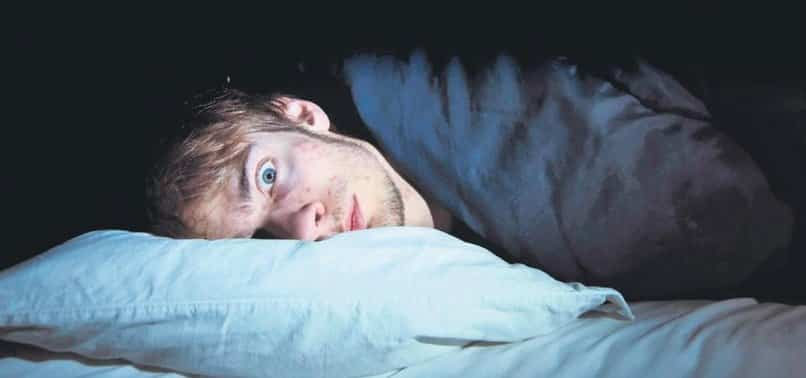 Uykusuzken Neden Daha Çok Paranoyak Oluruz?