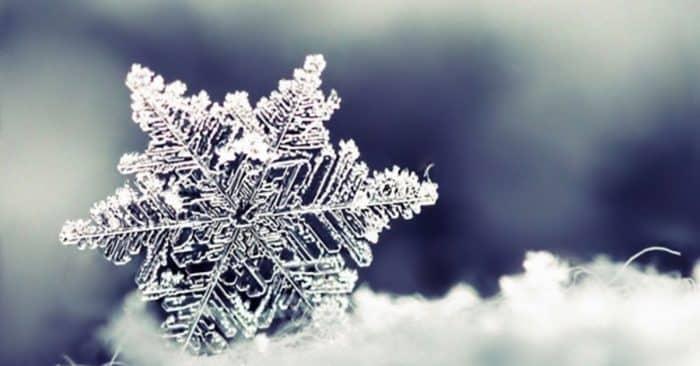 Kar Nasıl Oluşur?