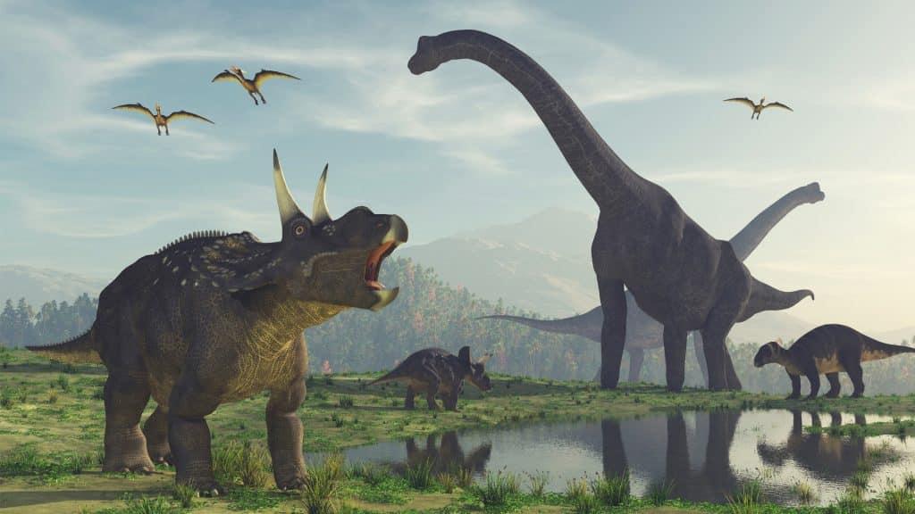 Dinozorlar Hakkında İlginç Gerçekler