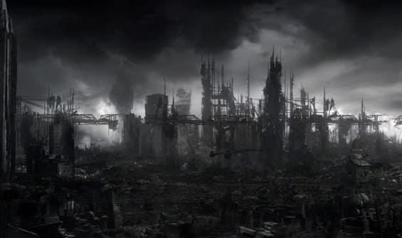 Distopik Ne Demek?