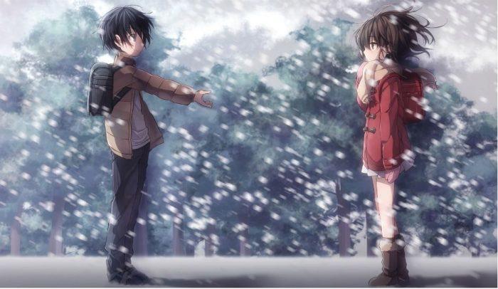 Anime Severler İçin En İyi 11 Anime Önerisi