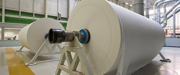 Kağıt Nasıl Üretilir?