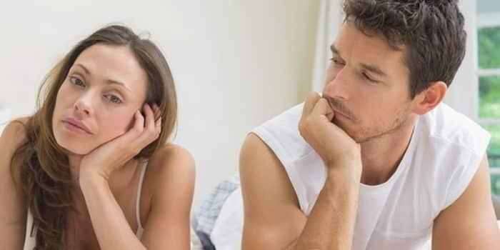 Libido Düşüklüğü Neden Oluşur?