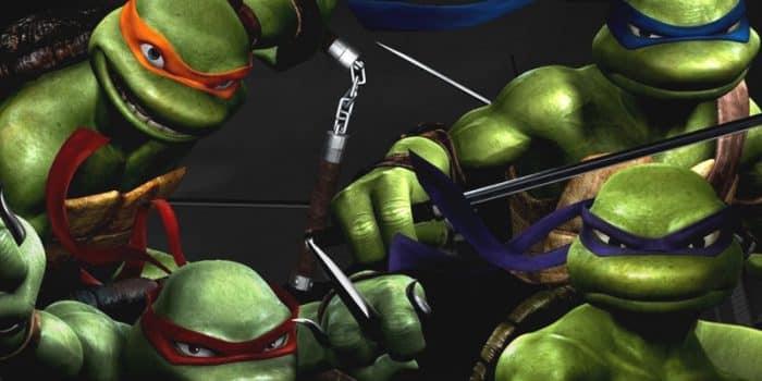 Ninja Kaplumbağaların Özellikleri