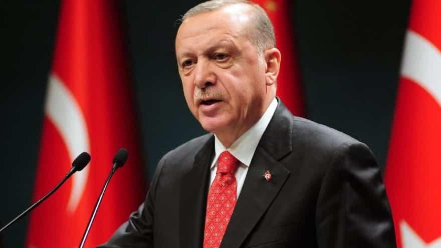 Bu Testi Sadece Recep Tayyip Erdoğan'ı Tanıyanlar Geçebilir!
