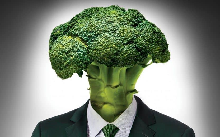 Çok İlginç Vegan Gerçekleri