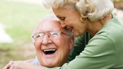 Yaşlılık Mitlerinin Doğru Olmadığını Gösteriyoruz!