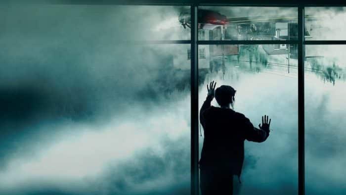 Netflix Korku Dizileri – 2021 – Korkmak İsteyenlere En İyi 12 Dizi