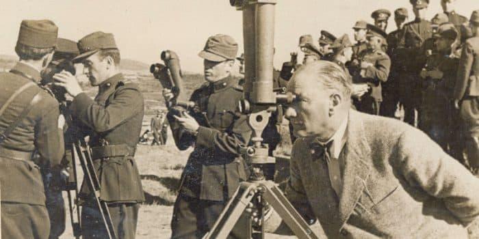 Atatürk'ün Yaptığı Diğer Yenilikler