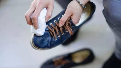En İdeal Ayakkabı Bakımı Nasıl Yapılır? – Ayakkabı Yıkanır Mı?