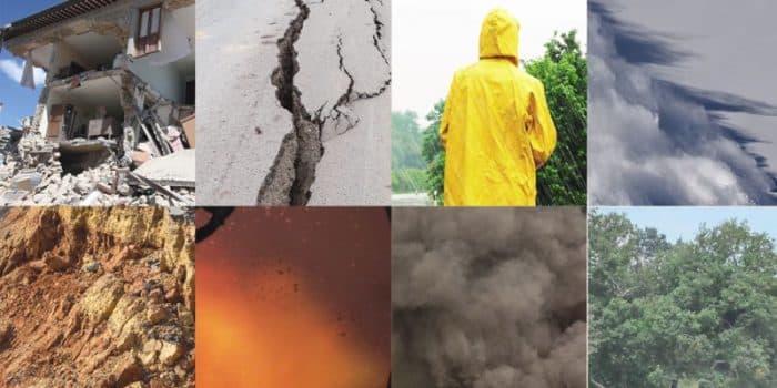 Doğal Afetlere Karşı Alınabilecek Önlemler