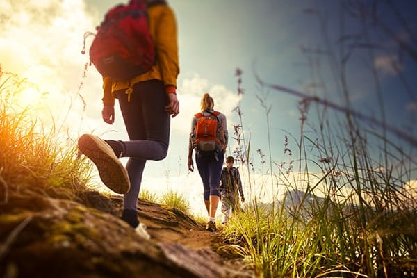Trekking Nedir, Gerekli Malzemeler Hangileridir?