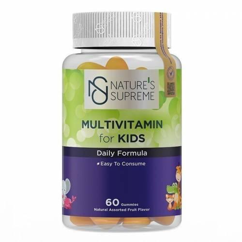 En İyi Multivitaminler – 2021 – İhtiyacınızı Karşılayacak 11 Vitamin
