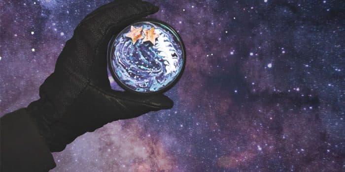Astronominin Alanları