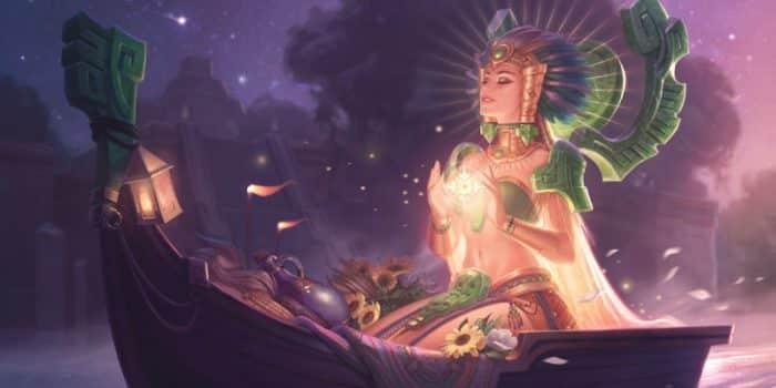 Diğer Güneş Tanrı ve Tanrıçaları