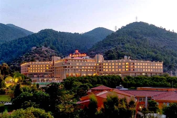 En İyi Termal Oteller – 2021 Güncel – Şifa Bulup Yılın Stresini Atacağınız 11 Termal Otel