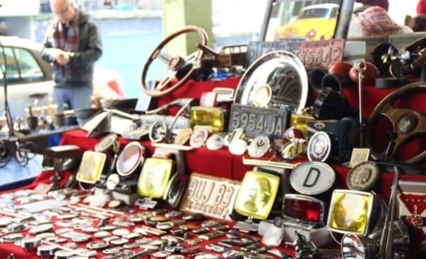 İstanbul Bit Pazarları – 2021 Güncel – Alışverişin Tadını Çıkarmak İçin 12 Öneri