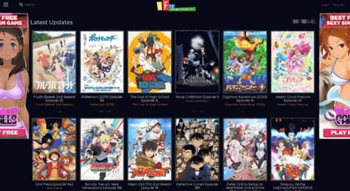 Anime Siteleri – 2021 Güncel – Anime İzlenebilecek Sitelere 14 Tavsiye