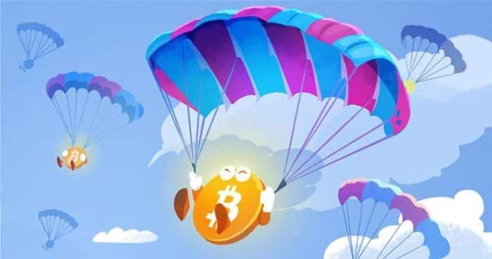 Airdrop Nedir? – Kripto Para Airdrop Nedir?