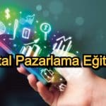 Dijital Pazarlama Eğitimi – 2020 Güncel – Dijital Pazarlama Ustası Olmak İsteyenler İçin 15 Eğitim Seti