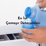 En İyi Çamaşır Deterjanı