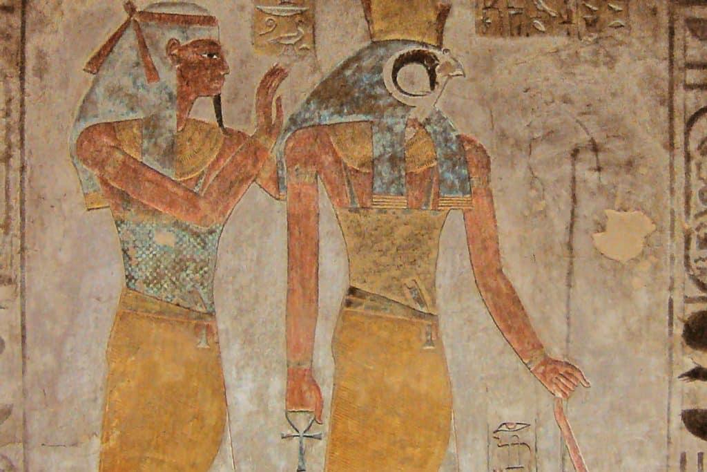 Mitoloji Nedir?