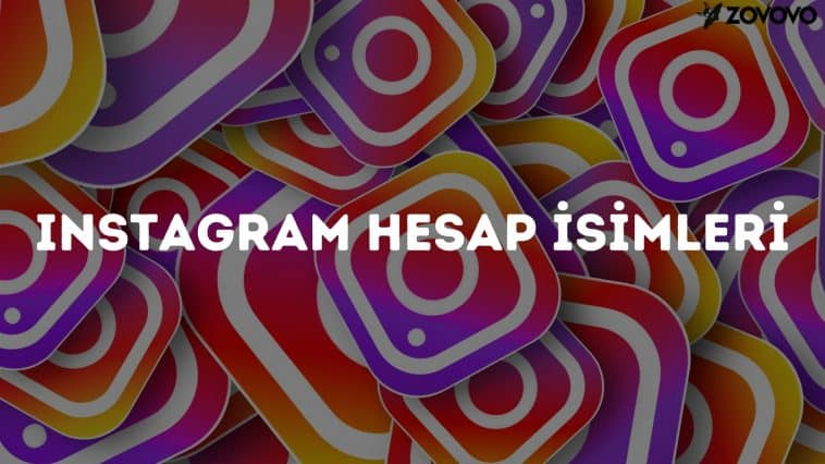 Instagram Hesap İsimleri