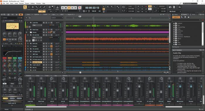 Müzik Yapma Programları – 2021 Güncel – Kendi Müziğini Yapmak İsteyenlere 10 Program