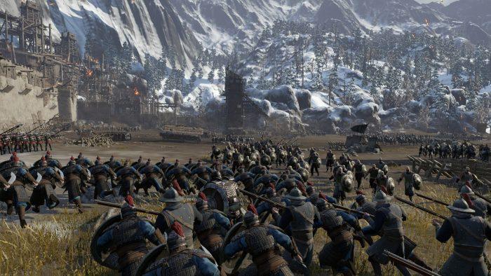 Multiplayer Bilgisayar Oyunları – 2021 Güncel – Oyun Keyfini Paylaşmak İsteyenler İçi 14 Oyun