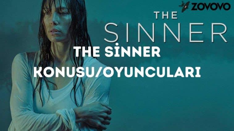 The Sinner Konusu – The Sinner Oyuncuları