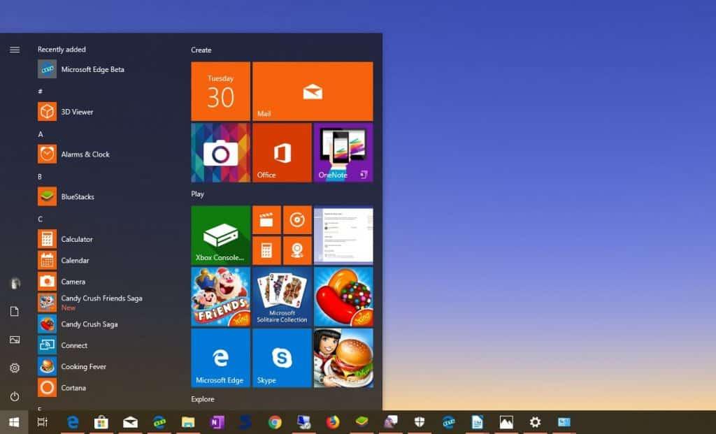Windows 10 Hızlandırma