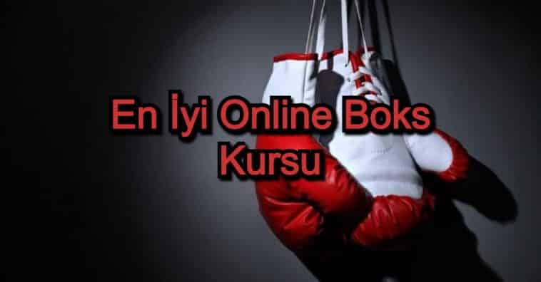 En İyi Online Boks Kursu – 2020 Güncel – Kendini Savunmak İsteyenlere 10 Boks Kursu
