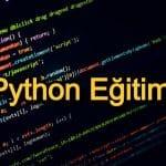 Python Eğitimi – 2020 Güncel – Bir Hacker Gibi Python Bilmenizi Sağlayacak En İyi 15 Eğitim