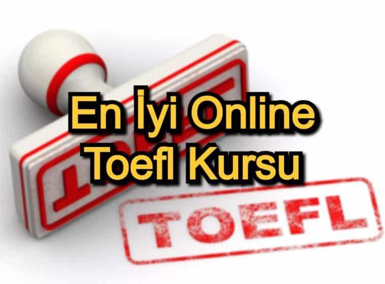 En İyi Online Toefl Kursu – 2020 Güncel – Sınavı Korkulu Rüyanız Olmaktan Çıkaracak 10 Toefl Eğitimi