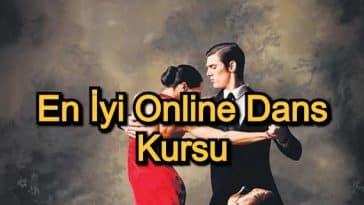 En İyi Online Dans Kursu – 2020 Güncel – Kendinize Güveninizi Arttıracak 7 Dans Kursu