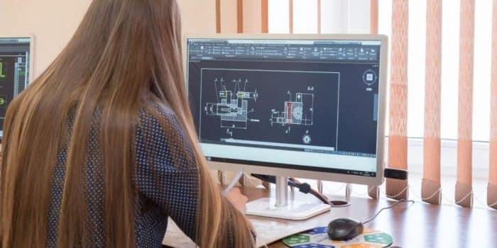 Online Autocad Kursu – 2021 Güncel – İşlerinizi Sanat Eserine 7 Autocad Kursu