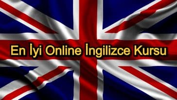 Online İngilizce Kursu – 2020 Güncel – İngilizce Öğrenmek İsteyen Kişiler İçin 9 Kurs