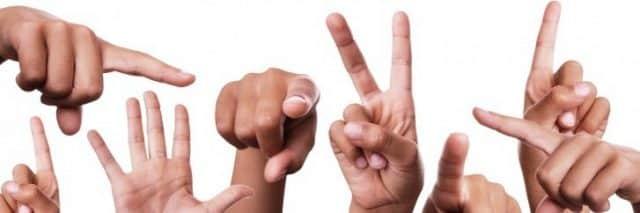 En İyi İşaret Dili Eğitimi – 2021 Güncel – İşaret Dilini Öğrenmek ve Geliştirmek İçin 15 Kurs