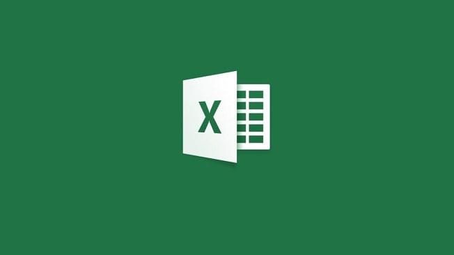 Excel Eğitimi – 2021 Güncel – Excel'de Uzmanlaşmak İçin 15 Eğitim Seti