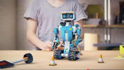 Robotik Kodlama Eğitimi – 2021 Güncel – Robotik Kodlamaya Meraklı Olanlar İçin 15 Kurs