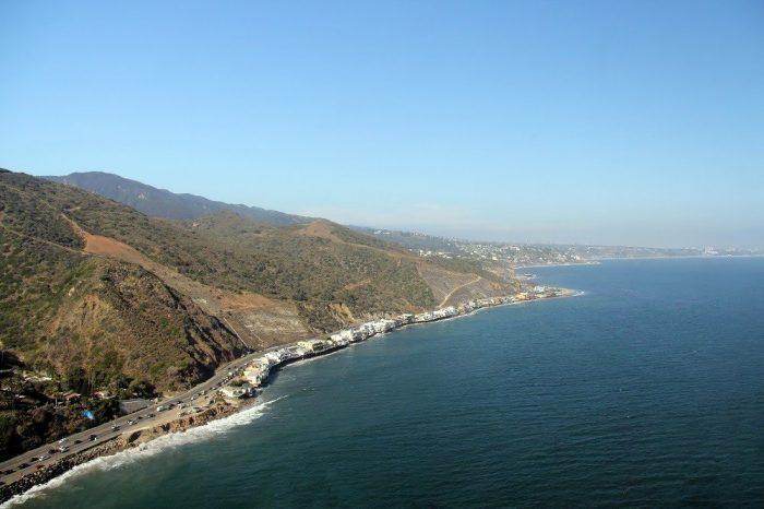 Kıyı Tipleri Nelerdir? – Kıyı Tipleri Çeşitleri ve Özellikleri