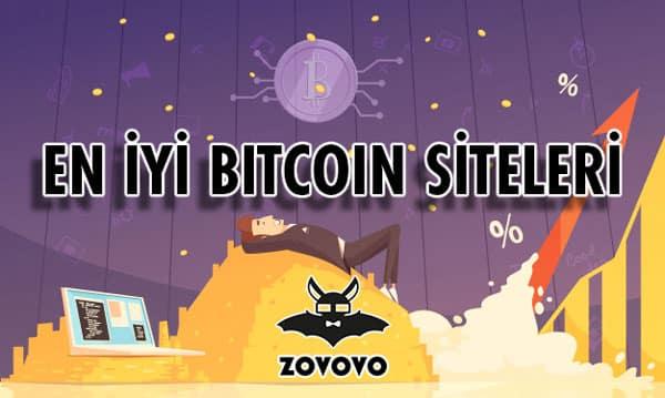Bitcoin-Siteleri