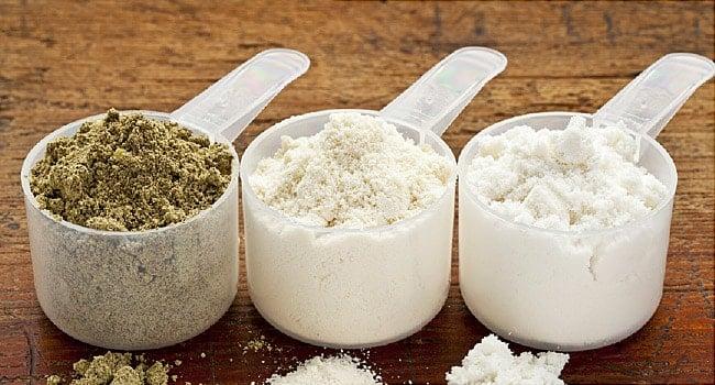 Protein Tozu Nedir? 6 Maddede Protein Tozu Alırken Dikkat Edilmesi Gerekenler