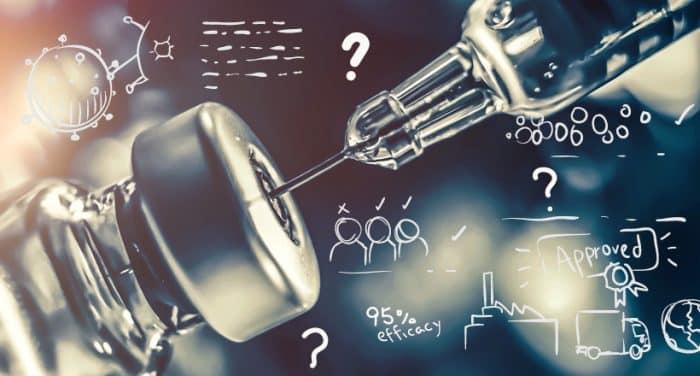 Covid-19 Aşıları Nelerdir? Hangi Aşı Daha Etkili?