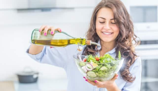 Kilo Vermeyi Zorlaştıran 30 Alışkanlık