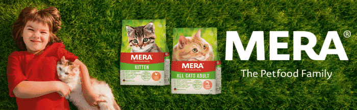 mera cat food