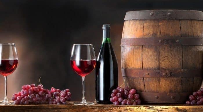 şarap marka